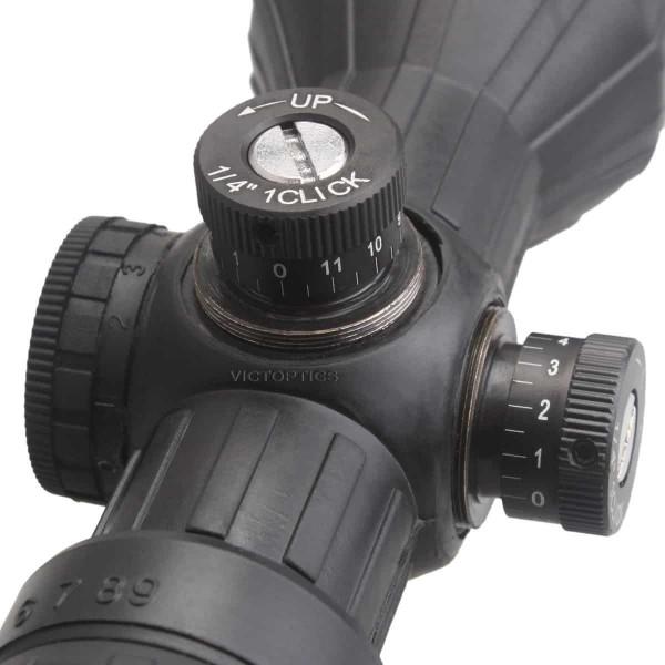 Оптика 3-9x40 SFP Victoptics Vector Optics