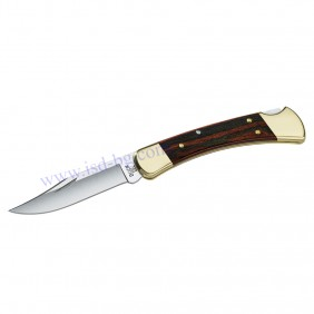 Сгъваем нож Buck 110 Folding Hunter модел 9210 - 0110BRS-B