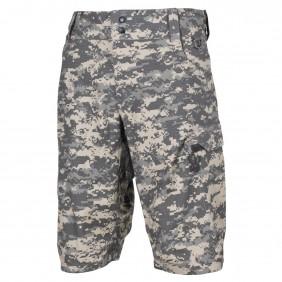 Къси панталони 01522Q AT камуфлаж MFH