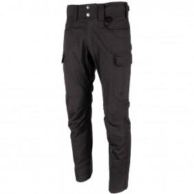 Тактически панталон Storm 01722A black MFH