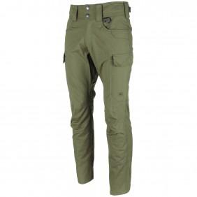 Тактически панталон Storm 01722B Green MFH
