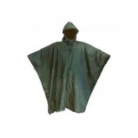 Дъждобран тип пончо OD Green MFH