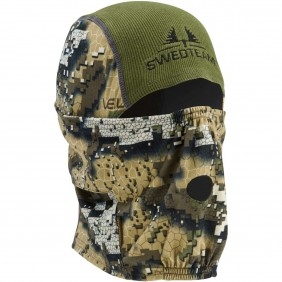 Маска Camouflage Hood 100125 410 Swedteam