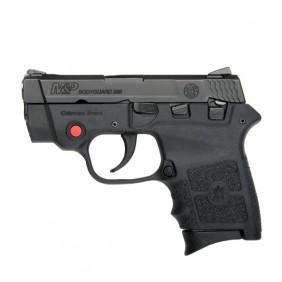 Модел Bodyguard 380 S&W