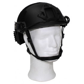 Каска MFH 10559A FAST black