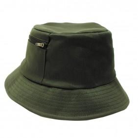 Класическа рибарска шапка Fisher 10653B Green MFH