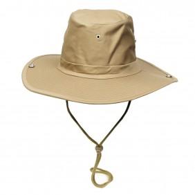 Шапка с периферия 10703F Bush Hat Khaki MFH