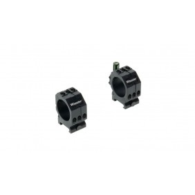 "Рингове за оптика 1"" Hight Wheeler 1099903 Picatinny Scope Rings"