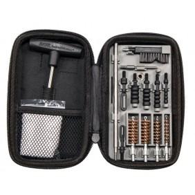 Комплект за почистване на късо оръжие кал. 22-45 110176MP Smith & Wesson