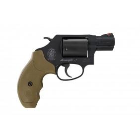 Револвер Smith & Wesson модел 360 cal .357 Magnum/.38 S&W Special +P