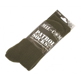 Чорапи - MC PATROL SOCKS OG