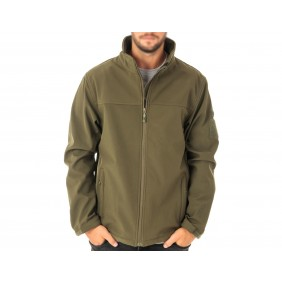 Яке MAGNUM Softshell Deer Green