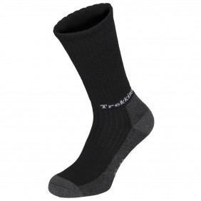 Чорапи Lusen Black 13313A Fox Outdoor