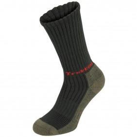 Чорапи Lusen OD Green 13313 Fox Outdoor