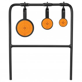 Мишена 147072 Caldwell Swinging Metal Target/Triple 22LR