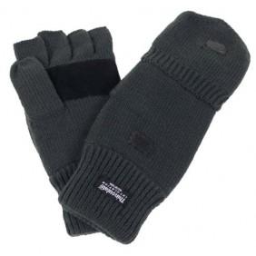 Плетени ръкавици с Thinsulate 15457B MFH
