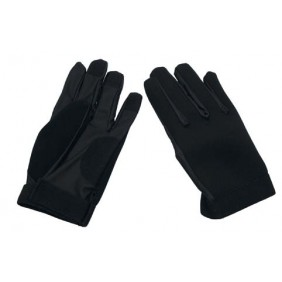 Неопренови ръкавици Black 15803A MFH