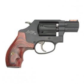 """Револвер модел 351PD  """"Смит и Уесън"""""""