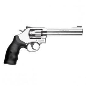"""Револвер модел 617/ 6"""" 10sh.   """"Смит и Уесън"""""""