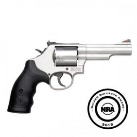 """Револвер модел 69, 4.25"""", """"Смит и Уесън"""""""