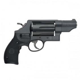 "Револвер модел GOVERNOR WITH CRIMSON TRACE LASER GRIPS кал .410 2 1/2"", .45 ACP, .45 COLT, 2 3/4""   ""Смит и Уесън"""
