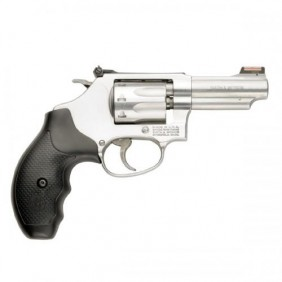 """Револвер 63 - 3"""", кал.22LR, HI-VIZ """"Смит и Уесън"""""""