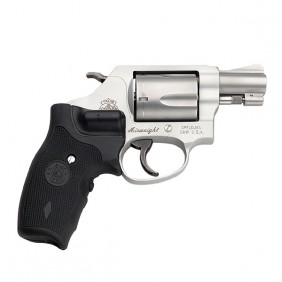"""Револвер модел 637LG  """"Смит и Уесън"""""""