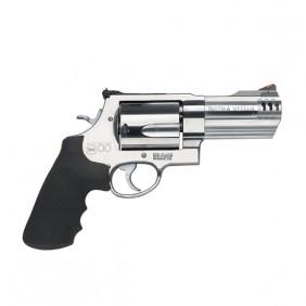 """Револвер модел 500/ 4""""  """"Смит и Уесън"""""""