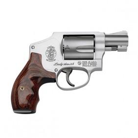 """Револвер модел 642LS  """"Смит и Уесън"""""""