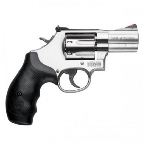 """Револвер модел 686 PLUS , 2.5"""" , 7 shot   """"Смит и Уесън"""""""