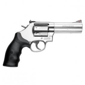 """Револвер модел 686 Plus - 4"""" Smith&Wesson"""""""