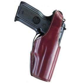 Кобур Bianchi Pistol Thumbsnap Tan Glock 17 RH