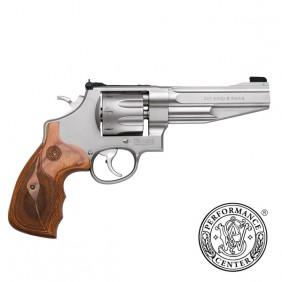 """Револвер модел 627/ 5""""   """"Смит и Уесън"""""""