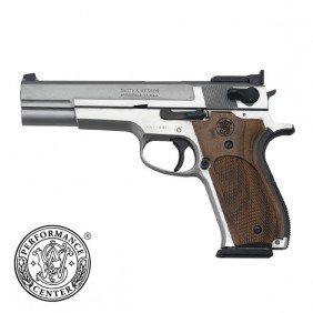 """Пистолет модел 952  """"Смит и Уесън"""""""