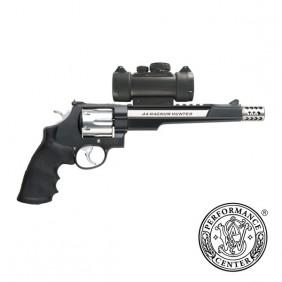"""Револвер модел 629 7"""" Magnum Hunter  """"Смит и Уесън"""""""
