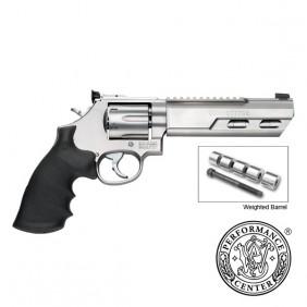 """Револвер модел 686/ 6"""" 6sh. Fluted """"Смит и Уесън"""""""