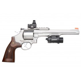 Револвер Smith & Wesson PERFORMANCE CENTER Model 629