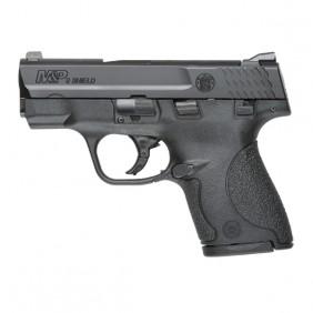 """Пистолет модел MP9 Shield """"Смит и Уесън"""""""