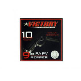 Газов патрон за пистолети 9mm PA PV MaxxTech
