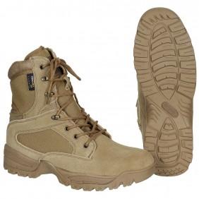 Тактически обувки MFH Mission Coyote 18843R