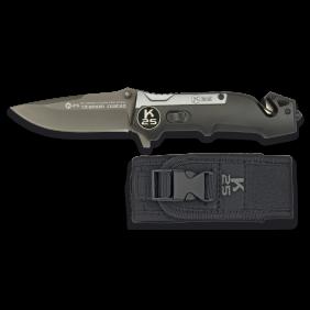 Тактически сгъваем нож 19592 K25