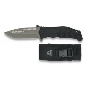 Тактически сгъваем нож 19775 K25