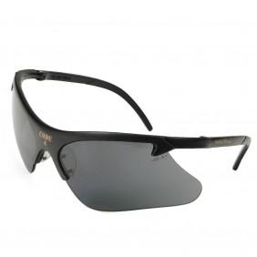 """Очила модел """"Code 4""""-тъмни-SW265SI"""
