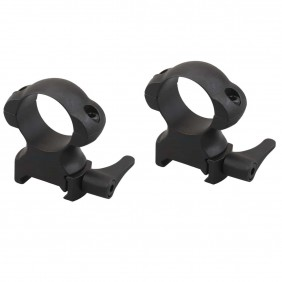 Монтаж за оптика 30mm Vector Steel QR High Rings