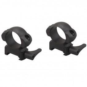 Монтаж за оптика 30mm Vector Steel QR Medium Rings