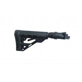 Сгъваем, телескопичен приклад  за AK-47 ATA KALIP