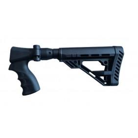 Сгъваем приклад с ръкохватка за гладкоцевни пушки ATA KALIP