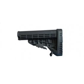 Приклад за AR-15 BLK ATA Kalip