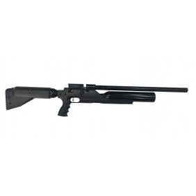 Въздушна пушка Kral Arms Puncher PCP Bigmax X Black cal. 6.35mm