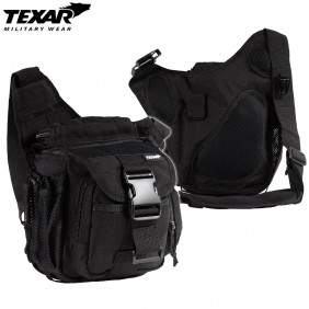 Чанта за оръжие Commander Black Texar